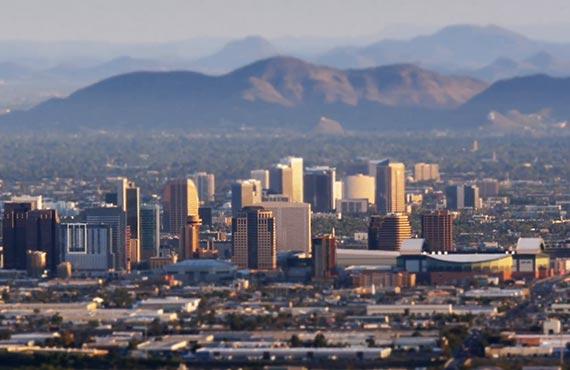 Pennant Development | Phoenix